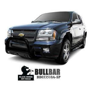Black Horse Off Road ® - Bull Bar (BB033510A-SP)