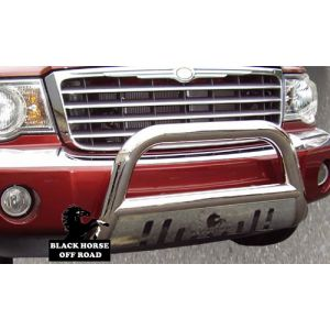 Black Horse Off Road ® - Bull Bar (BB070205-SP)