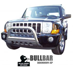 Black Horse Off Road ® - Bull Bar (BBJP01-SP)
