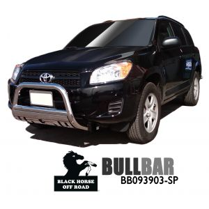 Black Horse Off Road ® - Bull Bar (BB093903-SP)