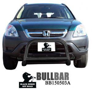 Black Horse Off Road ® - Bull Bar (BB150503A)