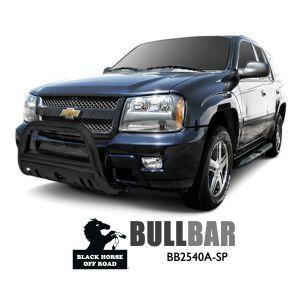 Black Horse Off Road ® - Bull Bar (BB2540A-SP)