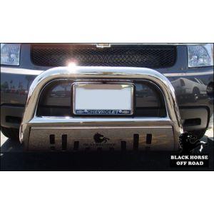 Black Horse Off Road ® - Bull Bar (BB38809-SP)