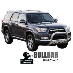 Black Horse Off Road ® - Bull Bar (BB80236-SP)