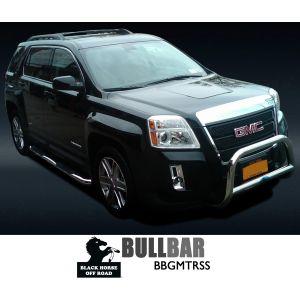 Black Horse Off Road ® - Bull Bar (BBGMTRSS)