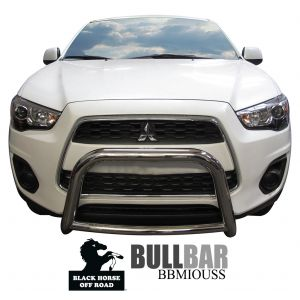 Black Horse Off Road ® - Bull Bar (BBMIOUSS)