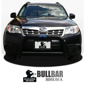 Black Horse Off Road ® - Bull Bar (BBSU01A)