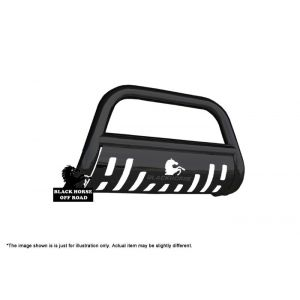 Black Horse Off Road ® - Bull Bar (BB091009A-SP)