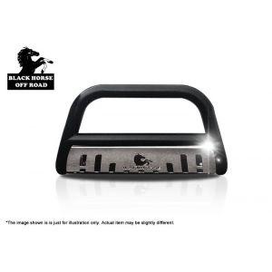 Black Horse Off Road ® - Bull Bar (BB098909BS-SP)