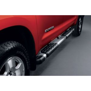 Black Horse Off Road ® - Toyota Tundra OEM Replica Running Boards (RTOTUCM)