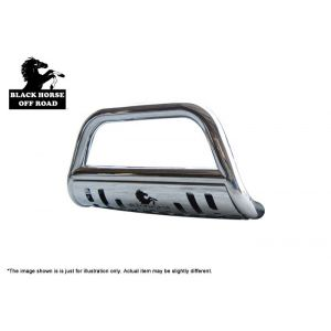 Black Horse Off Road ® - Bull Bar (BB047611-SP)