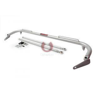 Cipher Auto ® - Silver Custom Racing Harness Bar (CPA5008HB-SV)