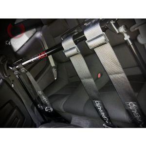 Cipher Auto ® - Black Custom Racing Harness Bar (CPA5015HB-BK)