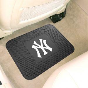 Fanmats ® - MLB New York Yankees Universal Vinyl Utility Rear Floor Mat (10059)