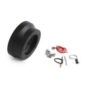Forever Sharp ® - Black 5 Hole A01 Hub Adapter (A01-5F-B)