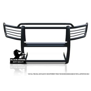 Black Horse Off Road ® - Grille Guard (17GJ23MA)
