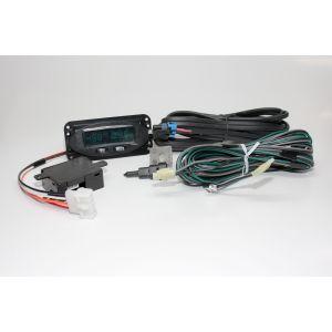 Mito Auto ® - Compass and Temp Kit Vacuum Fluorescent Display (60-ATCOMP01)