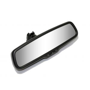 Mito Auto ® - Gentex Auto-Dim Custom Rearview Mirror With 3.3 Inch RCD and Compass (50-2010TUNK335)
