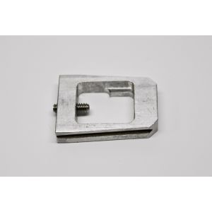 Mito Auto ® - Gentex Rearview Mirror Adapter With Round Factory Mount (50-VWAUDIBRKT)