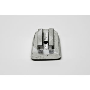 Mito Auto ® - Gentex Rearview Mirror Custom Mount Adapter (50-9P6289)