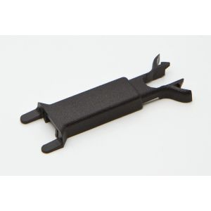 Mito Auto ® - Gentex Rearview Mirror Short Black Wire Cover (50-9010079001M)