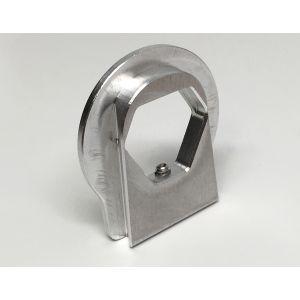 Mito Auto ® - Gentex Wedge Style Rearview Mirrors Triangular Twist Off Adapter (50-FODGBRKT)