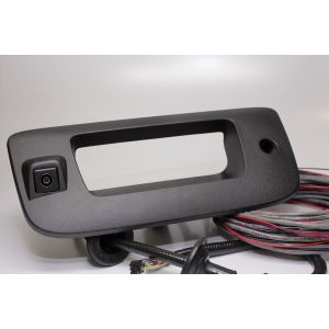 Mito Auto ® - GM Truck Tailgate Backup Camera With 28 Feet Harness (20-GMCAMKIT)