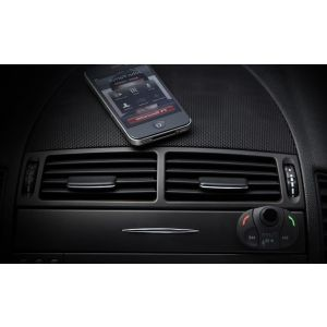 Mito Auto ® - Parrot Bluetooth Hands Free Car Kit With Wireless Remote Without Display (55-MKi9000)