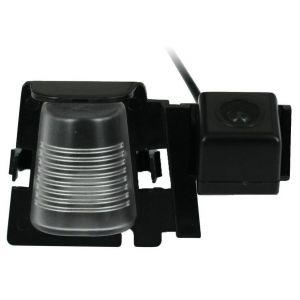 Mito Auto ® - Rear Factory Screen Integration Camera Kit (20-WRANGLERCAMKIT)