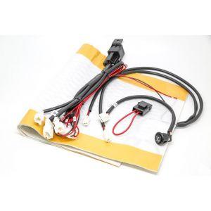 Mito Auto ® - Seat Heater Kit (60-SIL05)