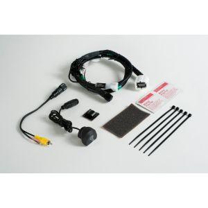 Mito Auto ® - Toyota Tundra Prewired Tailgate Backup Camera (20-TUNCAMKIT)