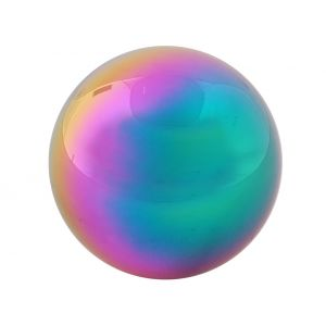 NRG ® - 5 Speed Pattern Multi Color Ball Style Universal Shift Knob (SK-300MC)