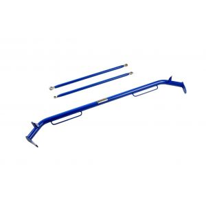 NRG ® - Blue 47 Inches Universal Harness Bar (HBR-001 BL)