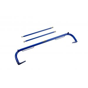 NRG ® - Blue 51 Inches Universal Harness Bar (HBR-003 BL)