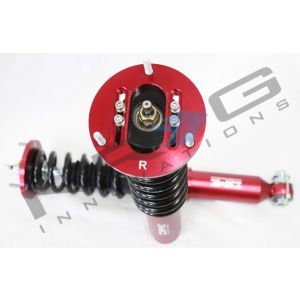 NRG ® - BMW E60 Coilover Suspension Kit Street Type (DME-BWE60SS)
