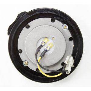 NRG ® - Carbon Fiber Thin Quick Release Adapter (SRK-400CF)