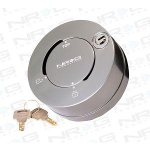 NRG ® - Gun Metal Quick Lock (SRK-101GM)
