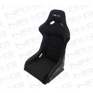 NRG ® - Large Carbon Fiber Bucket Racing Seat (RSC-300)
