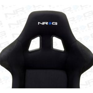 NRG ® - Medium Carbon Fiber Bucket Racing Seat (RSC-310)