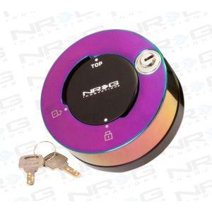 NRG ® - NeoChrome Quick Lock (SRK-101MC)
