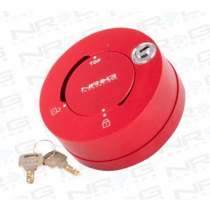 NRG ® - Red Quick Lock (SRK-101RD)