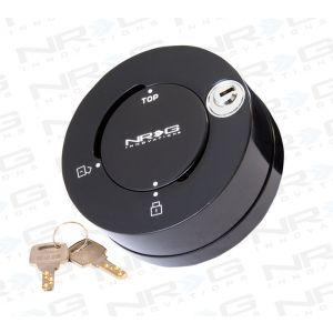 NRG ® - Shine Black Quick Lock (SRK-101LB)
