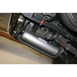 Viair ® - Dual 400C Onboard Air System (20015)