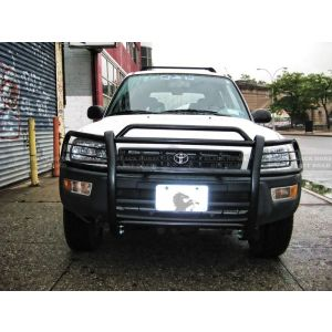 Black Horse Off Road ® - Grille Guard (PG26004A)