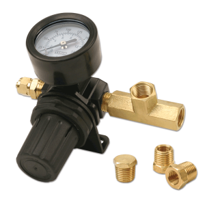 Viair ® - Inline Pressure Regulator with Mounting Bracket (90150)