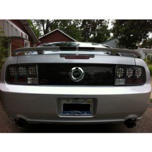 Spyder Auto ® - Black LED Tail Lights (5003546)