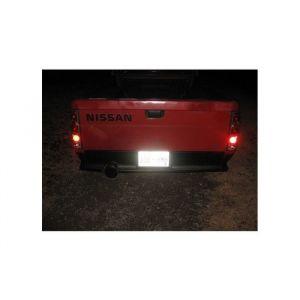 Spyder Auto ® - Chrome Euro Style Tail Lights (5006882)