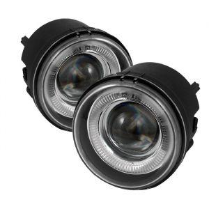 Spyder Auto ® - Clear Halo Projector Fog Lights (5015846)