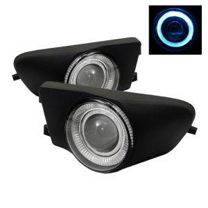Spyder Auto ® - Clear Halo Projector Fog Lights (5021175)