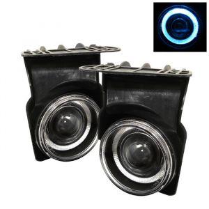 Spyder Auto ® - Clear Halo Projector Fog Lights (5021434)
